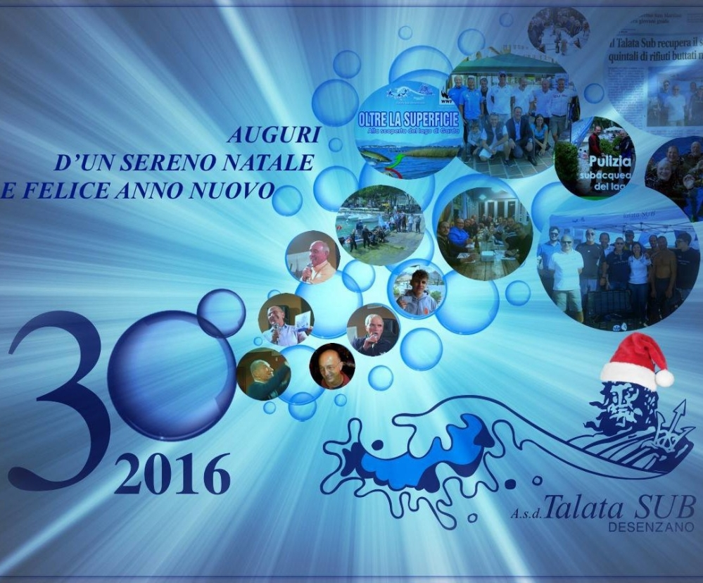 30 anni di Talata Sub